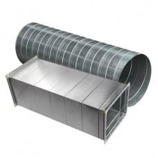 Вентиляционные воздуховоды