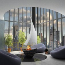 Модель Terraced