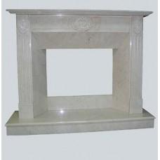Портал (мраморный камин) Kobok Диадема