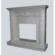Портал (мраморный камин) Kobok Мушкетер