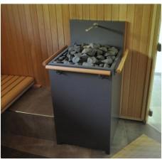 Газовая печь Kusaterm 10/20 кВт