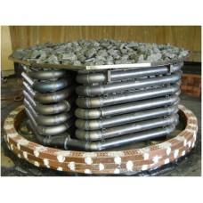 Газовая печь Kusaterm 75/90 кВт