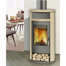 Печь - камин FirePlace Alicante Sand