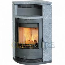 Печь - камин FirePlace LYON SP угловая
