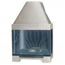 Топка Palex C78 ghisa, refractory (Palazzetti)