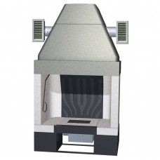 Топка Ventilpalex VPX 78 (Palazzetti)