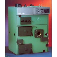 Котельное оборудование CTC 2200 Trio, 45 кВт