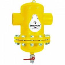 ACV (АЦВ) Spirovent Dirt - Сепаратор шлама