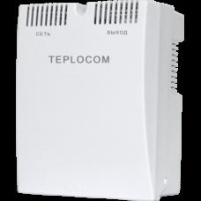 Bosch (Бош) TEPLOCOM ST-888 стабилизатор сетевого напряжения 220В, 888ВА, Uвх. 145-260 В