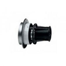 Baxi (Бакси) Горизонтальный наконечник для коаксиальной трубы