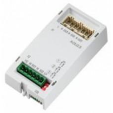 Baxi (Бакси) Встраиваемый модуль для управления низкотемпературной зоной или солнечными коллекторами AGU 2.550