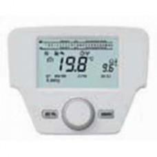 Baxi (Бакси) Пульт управления котлом со встроенным датчиком комнатной температуры QAA 75 для котлов LUNA Platinum