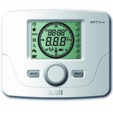 Baxi (Бакси) Беспроводной датчик комнатной температуры с таймером для котлов LUNA Platinum+ и LUNA Duo-tec MP.
