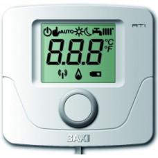 Baxi (Бакси) Беспроводной датчик комнатной температуры QAA 55 для котлов LUNA Platinum+ и LUNA Duo-tec MP