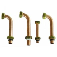 Baxi (Бакси) Набор труб