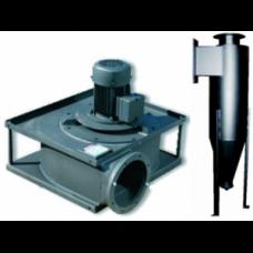 Wirbel (Вирбел) Дымосос для EKO-CKS 150-250