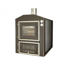 Каминная топка PALAZZETTI Mini stainless steel oven