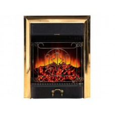 Очаг ROYAL-FLAME Majestic FX Brass